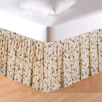 C&F Home Amelia Bed Skirt