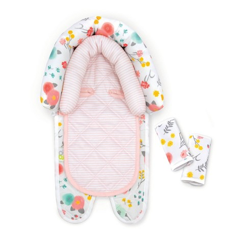 Go by Goldbug Duo Head Support - Floral - image 1 of 4