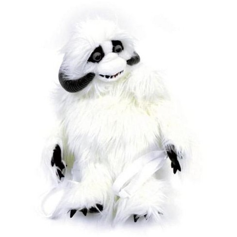 Comic Images Comic Images Star Wars Wampa Backpack Buddies - image 1 of 1