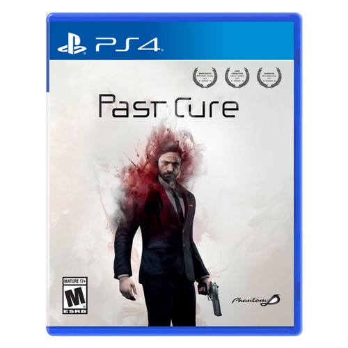 Past Cure - PlayStation 4