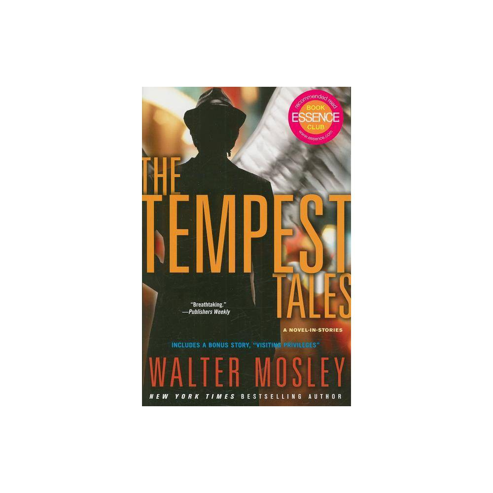 The Tempest Tales By Walter Mosley Paperback