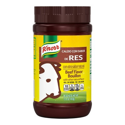 Knorr Beef Granulated Bouillon - 15.9oz