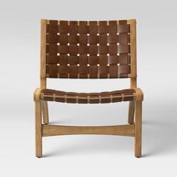 Ceylon Woven Accent Chair - Opalhouse™