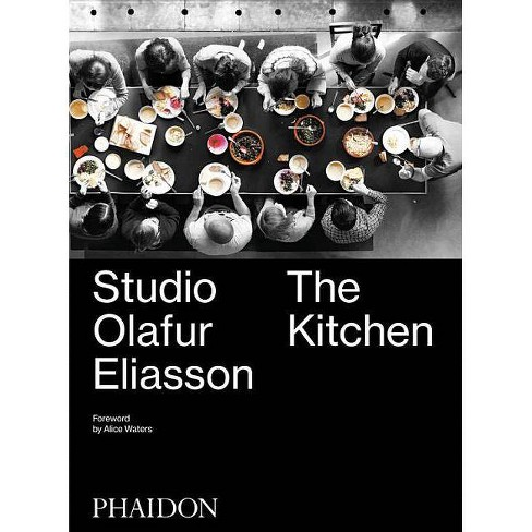 Studio Olafur Eliasson: The Kitchen - (Hardcover) - image 1 of 1