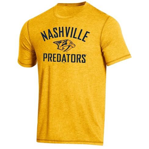 NHL Nashville Predators Men's Athleisure T-Shirt - image 1 of 2