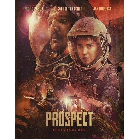 Prospect (4K/UHD)(2021) - image 1 of 1