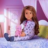 "Our Generation 18"" Slumber Party Doll - Maria - image 2 of 4"