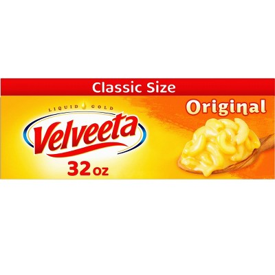 Velveeta Original Prepared Cheese Product - 32oz