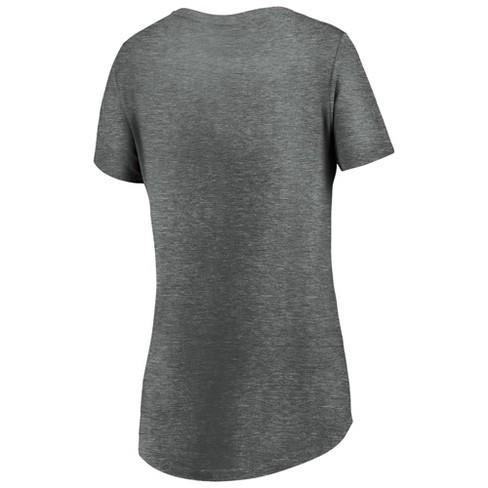 8201effa66d MLS Women's Short Sleeve Scoop Neck T-Shirt Colorado Rapids : Target