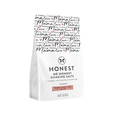 The Honest Company Honest Mama Soaking Salts