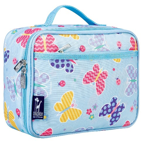 Wildkin Olive Kids Butterfly Garden Lunch Box - image 1 of 1