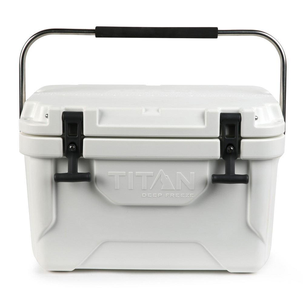 Image of Arctic Zone Titan 20qt Roto Cooler - White