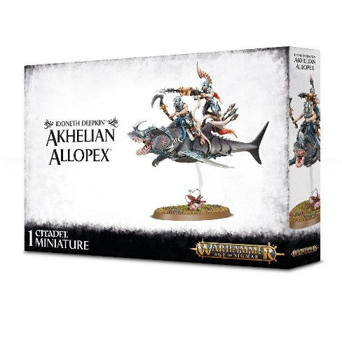 Age of Sigmar Akhelian Allopex Miniatures Box Set - image 1 of 1