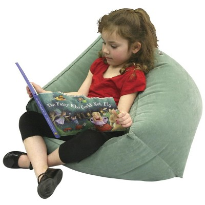 Abilitations Inflatable Dream Chair, 14 Inch Seat and 23-1/2 Inch Back