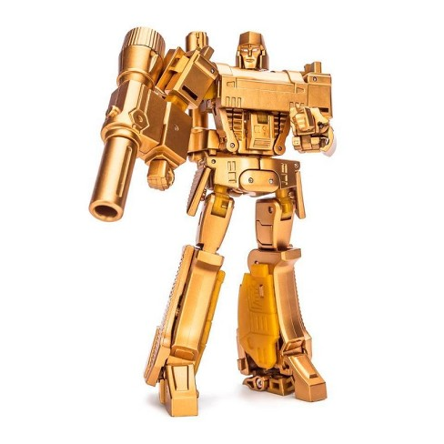 H9G Agamenmnon Gold Version | Newage the Legendary Heroes Action figures - image 1 of 4