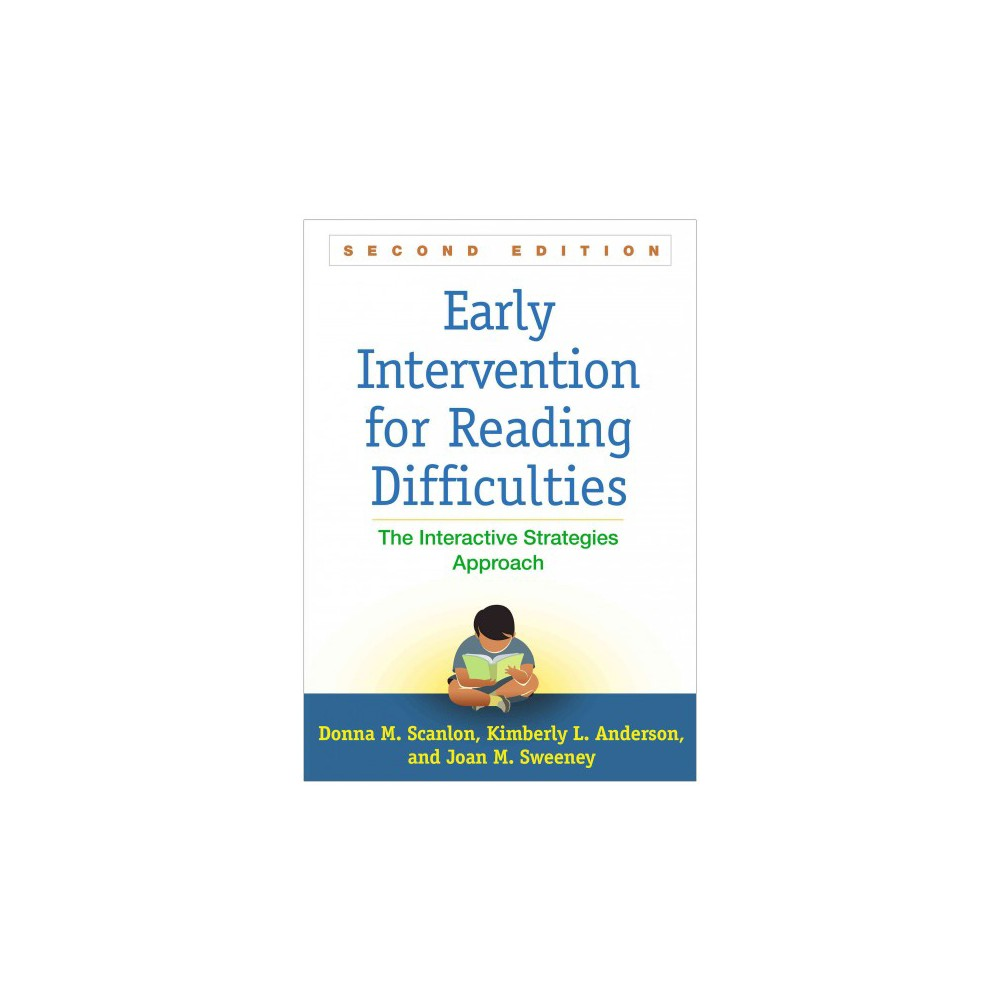 Early Intervention for Reading Difficulties : The Interactive Strategies Approach (Paperback) (Donna M.
