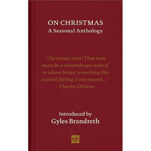 On Christmas - (Hardcover) - image 1 of 1