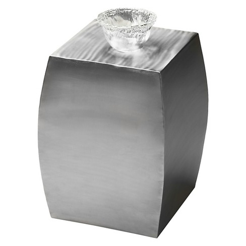End Table Gray - Butler Specialty - image 1 of 1