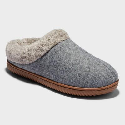 Women's dluxe by dearfoams Delilah Scuff Slide Slippers