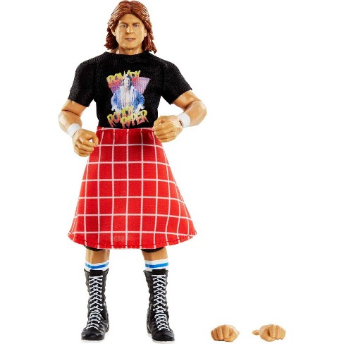 """WWE Legends Elite Collection """"Rowdy"""" Roddy Piper Action Figure - image 1 of 4"""