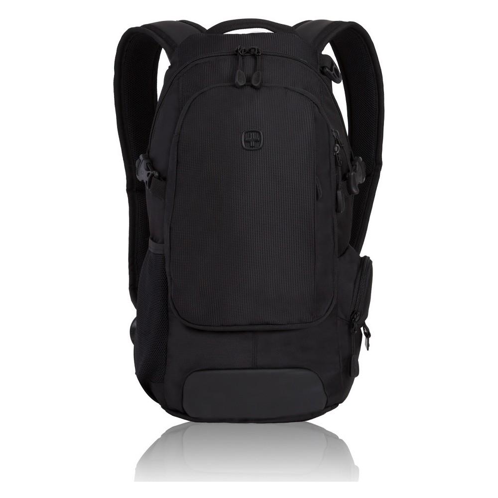 Swissgear 18 City Backpack - Black