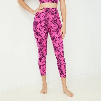 Women's High-Rise 7/8 Leggings - JoyLab™