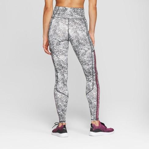 249a59514f223 Women's Training High-Waisted Leggings 28.5