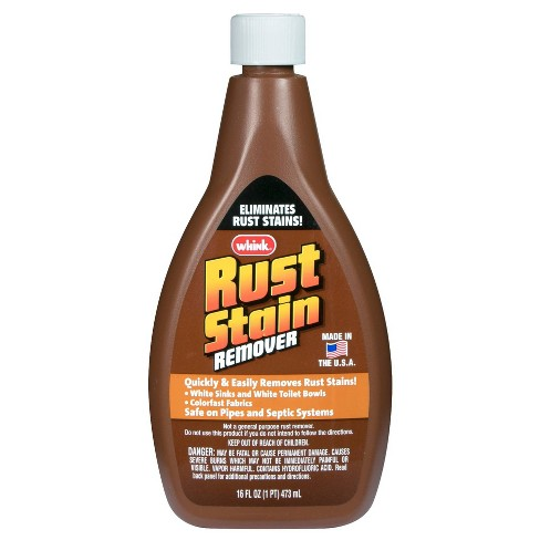 Whink Rust Stain Remover - 16 fl oz - image 1 of 3