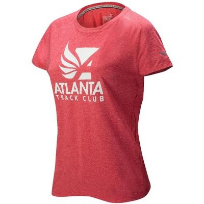 Mizuno Women's Atlanta Club Inspire 2.0 Tee