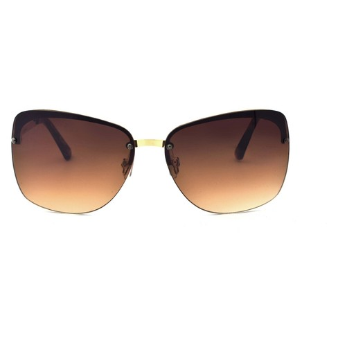 Women's Aviator Sunglasses - A New Day™ - image 1 of 1