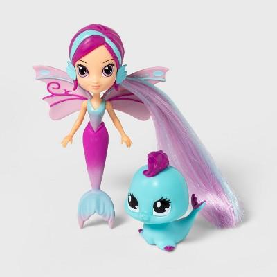Fairy Tails Doll - Sun Squad™