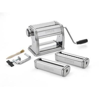Cuisinart Stainless Steel 5pc Pasta Maker Set - CTG-00-PM