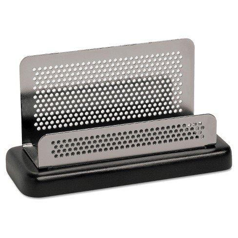about this item - Business Card Rolodex