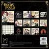 2022 Wall Calendar Hocus Pocus - Trends International Inc - image 2 of 3