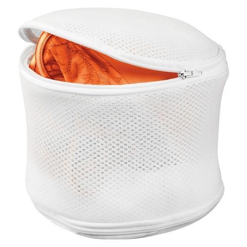 Lingerie Wash Bag White - Room Essentials™ - image 1 of 1