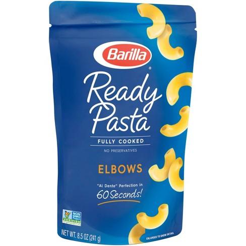 Barilla Ready Pasta Elbows - 8.5oz - image 1 of 4