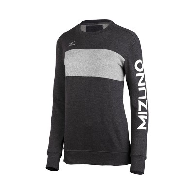 Mizuno Women's Retro Crew Volleyball Sweatshirt
