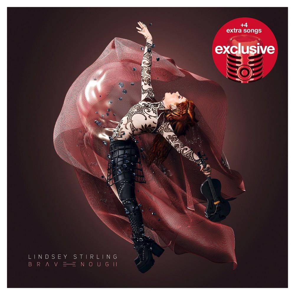 Lindsey Stirling - Brave Enough (Target Exclusive)