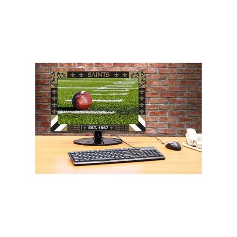 NFL New Orleans Saints Monitor Frame - image 1 of 1