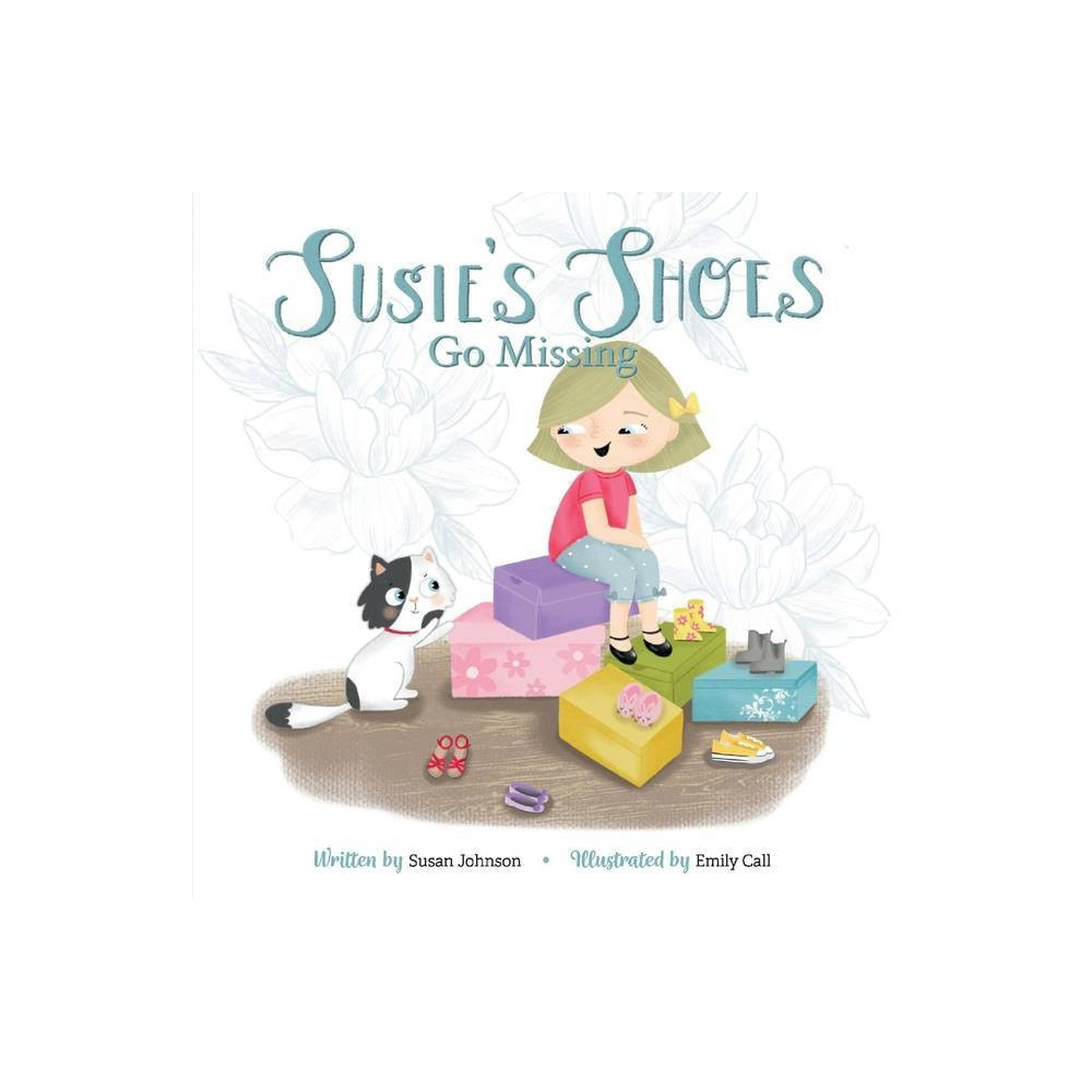 Susie S Shoes Go Missing Volume 1 By Susan Johnson Paperback