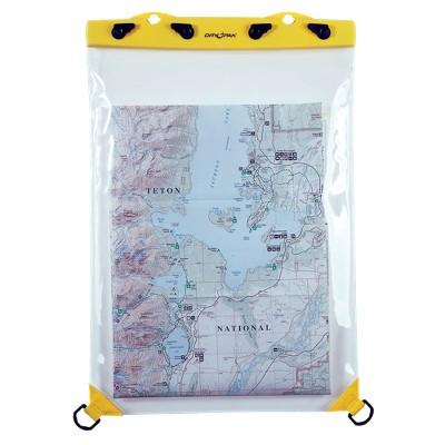 Dry Pak Multi-Purpose Waterproof Clear Case - Large