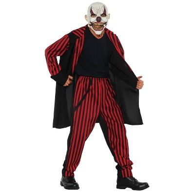 Adult Sideshow Halloween Costume One Size