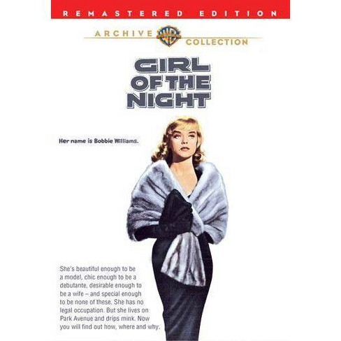 Girl of the Night (DVD) - image 1 of 1