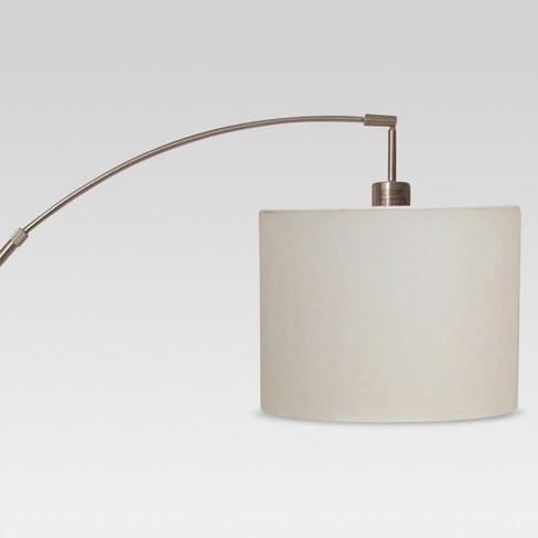 69810e907ca Arc Floor Lamp Silver - Project 62™ : Target
