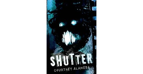 Shutter (Reprint) (Paperback) (Courtney Alameda) - image 1 of 1