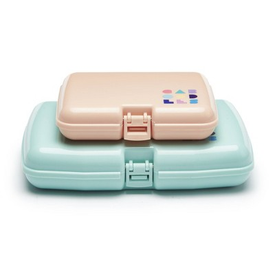 Caboodles Care Pack & Little Bit Combo Pack