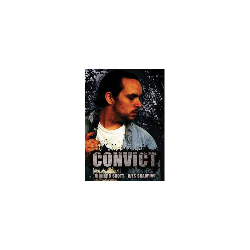 Convict (Dvd), Movies
