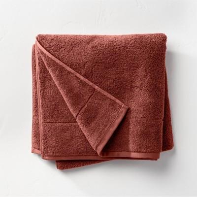Modal Bath Towel Clay - Casaluna™