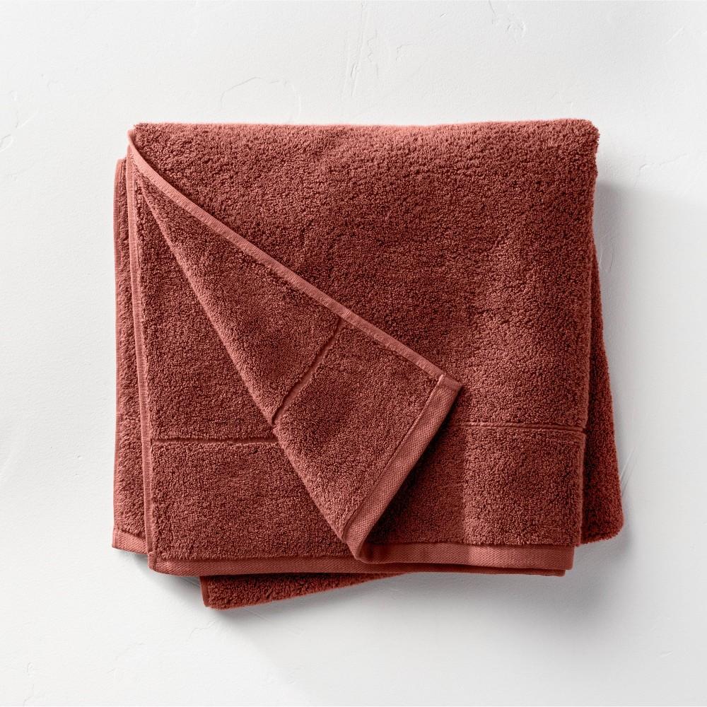 Modal Bath Towel Clay Casaluna 8482