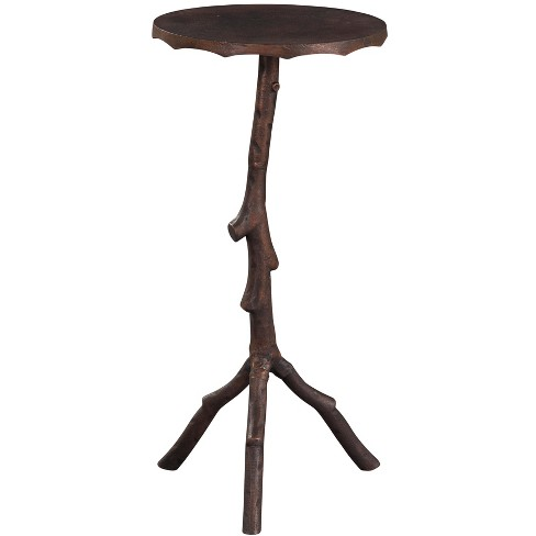 Hekman 27916 Twig Side Table Special Reserve. - image 1 of 1